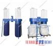 Пылеулавливающие агрегаты ПФЦ
