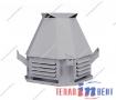 Вентиляторы крышные дымоудаления ВКРС ДУ