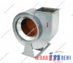 Вентиляторы центробежные ВР 300-45 из оцинкованной стали