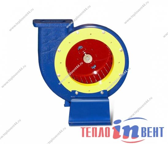 Вентиляторы радиальные с чугунным корпусом