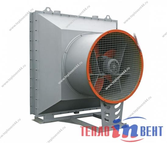 Агрегаты отопительные СТД-300