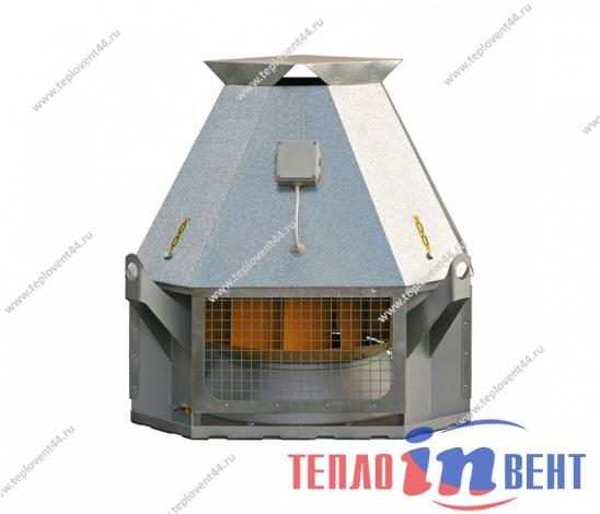 Вентиляторы крышные дымоудаления ВКР ДУ