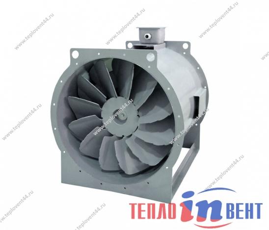 Вентиляторы осевые противодымные ВО 13-284 ДУ
