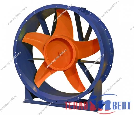 Вентиляторы осевые ВО 14-320