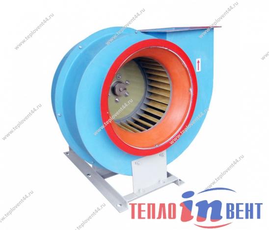Вентиляторы в пластиковом корпусе