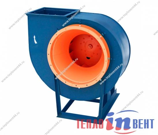 Вентиляторы радиальные ВР 80-75 низкого давления