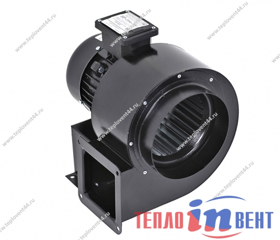 Вентилятор радиальный маленький