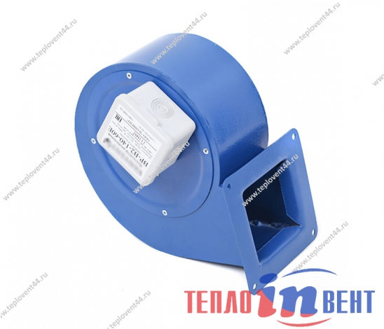 Вентилятор улитка на 220В
